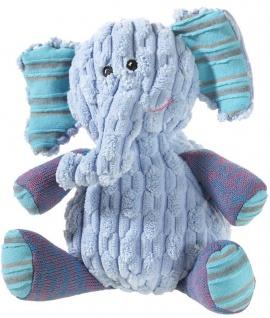 Stofftier Mixi Mati Elefant, 25 cm
