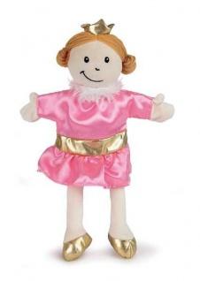 Handpuppe Prinzessin von Egmont Toys
