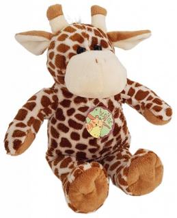 Plüschtier BESITO Giraffe 20cm