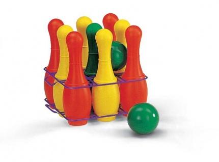Kegelspiel von Rolly Toys