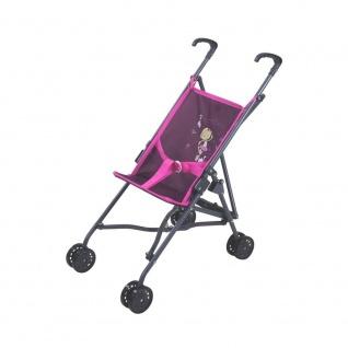 Puppenwagen NICI Miniclara - Puppenbuggy Sim