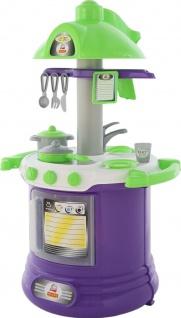 Spielküche BABY GLO Nr.2