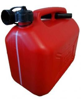 Kraftstoffkanister rot, für 20L