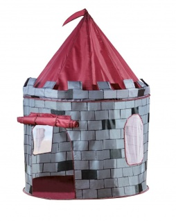 Spielzelt, Kinderzelt Burg