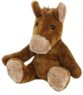 Plüschtier BESITO Pferd 20cm