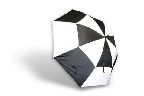 Regenschirm mit Golf-Score-Counter