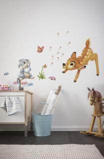 Deco-Sticker Bambi