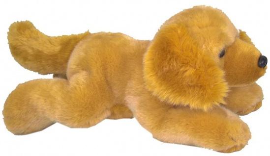 Plüschtier Mi Classico Labrador, liegend, 32 cm - Vorschau