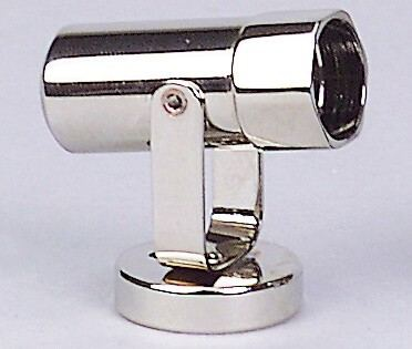 Scheinwerfer mit Linsenbirne, für Krippen- und Modellbau