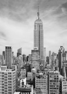 Fototapete New York Manhattan Empire State Building