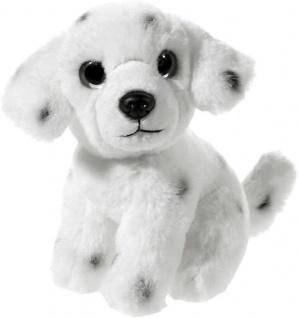 MINI-MI Dalmatiner, 14 cm, Plüschtier Hund