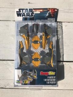 Konstruktionsspielzeug Anakin's Jedi Starfighter
