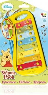 Winnie Pooh Xylophon