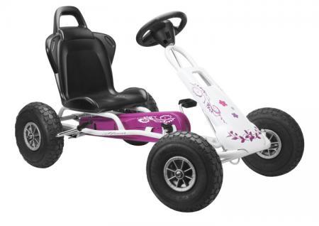 Go-Cart, Air Runner mit Soundbox