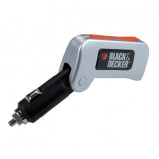 Black & Decker USB Spannungswandler