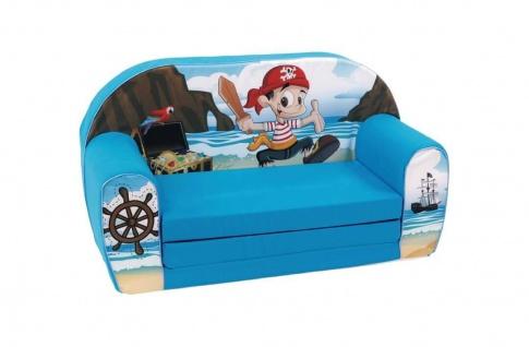 Kindersofa Pirat