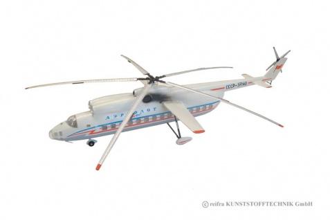 Hubschraubermodell Mi-6