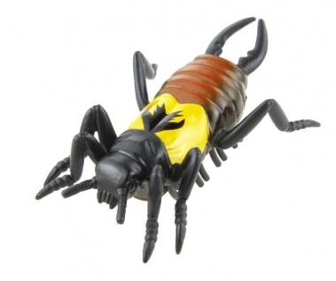 Legend of Nara Insekt Ohrwurm Fire-Pelmador
