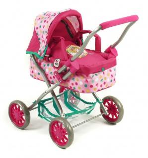 Mini-Kuschelwagen Smarty Design Prinzessin Lillifee
