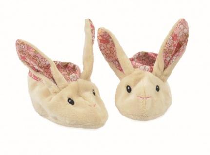 Slippers Rabbit - Babyschuhe