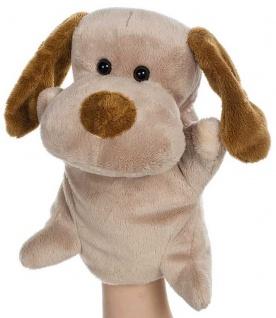 Besito Handspielpuppe Hund
