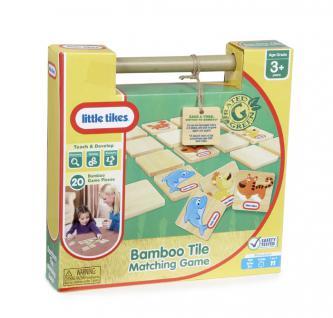 Bambus Domino Spiel