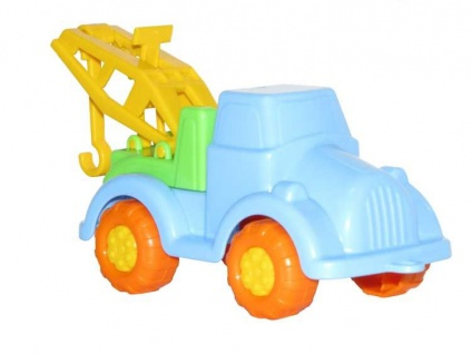 Farmer Abschleppwagen
