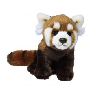 Plüschtier WWF Kleiner Panda, Grösse 23cm