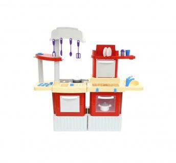 Spielküche INFINITY basic Nr.5 (im Karton)