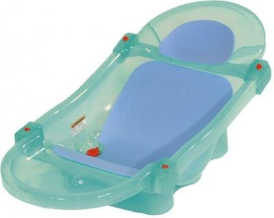 BadeWanne für Babys Dessin Green