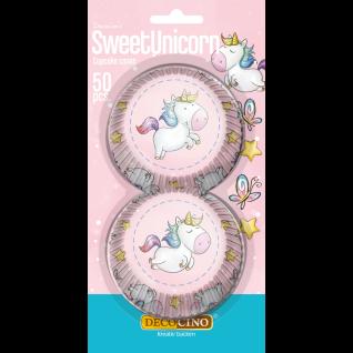 Muffinförmchen Sweet Unicorn 50 Stück
