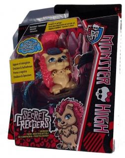 Monster High Tier Secret Creepers Cusion Howleens Igel - Vorschau 2