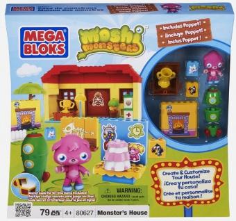 Moshi Monster Haus