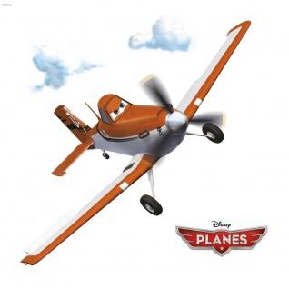 Window-Sticker Planes
