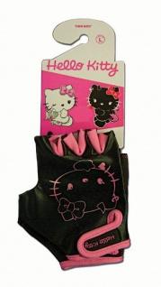 Handschuhe Hello Kitty Teufel