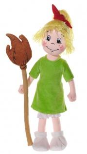 Bibi Blocksberg Puppe, Grösse 50 cm