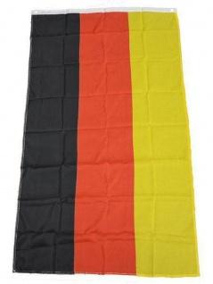Deutschland Fahne