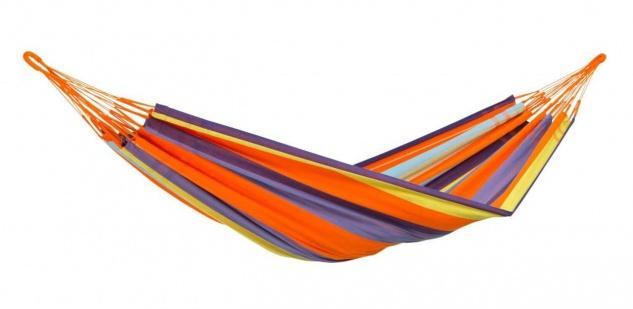 Hängematte Colombiana mandarina