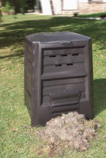 Komposter 640 Liter ohne Boden