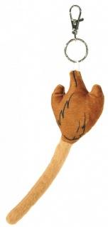 BIBI BLOCKSBERG Schlüsselanhänger Hexenbesen