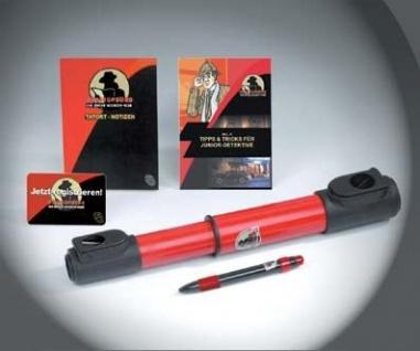 Underground Peris- & Teleskop- Set