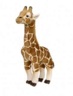 Plüschtier WWF Giraffe, 38cm