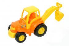 Traktor Champion mit Schaufel