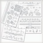 GLITZA FASHION - Deluxe Set Zen