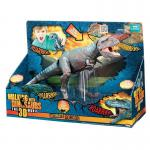 Vivid Walking with Dinosaurs - Dinosaurier 6 Zoll, sortiert