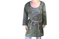 Kettenhemd für Kinder, gold Grösse 128