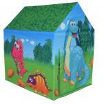 Spielzelt Dinohaus