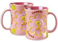 Looney Tunes Relief -Tasse, Tweety