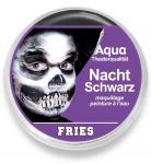 Nacht-schwarz Aqua Schminke