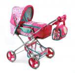 Kombi-Puppenwagen BAMBINA im Lillifee-Design